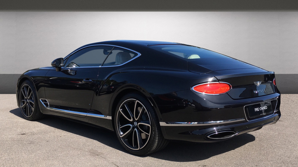 Bentley New Continental GT 6.0 W12 2dr image 5