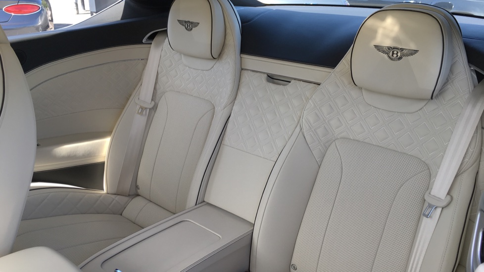 Bentley New Continental GT 6.0 W12 2dr image 11