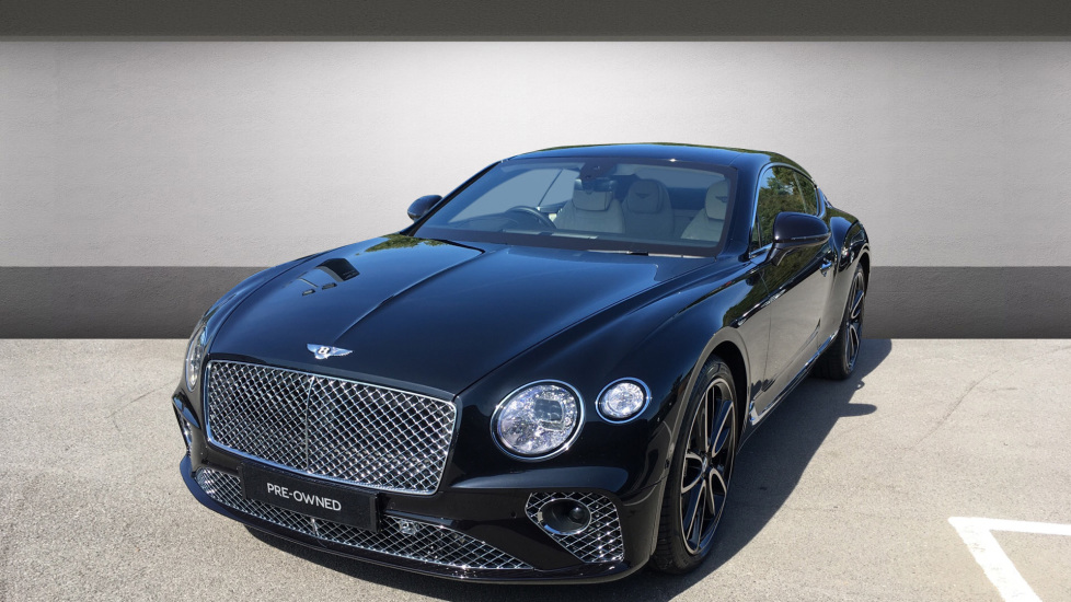 Bentley New Continental GT 6.0 W12 2dr image 16