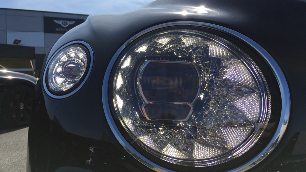 Bentley New Continental GT 6.0 W12 2dr image 18