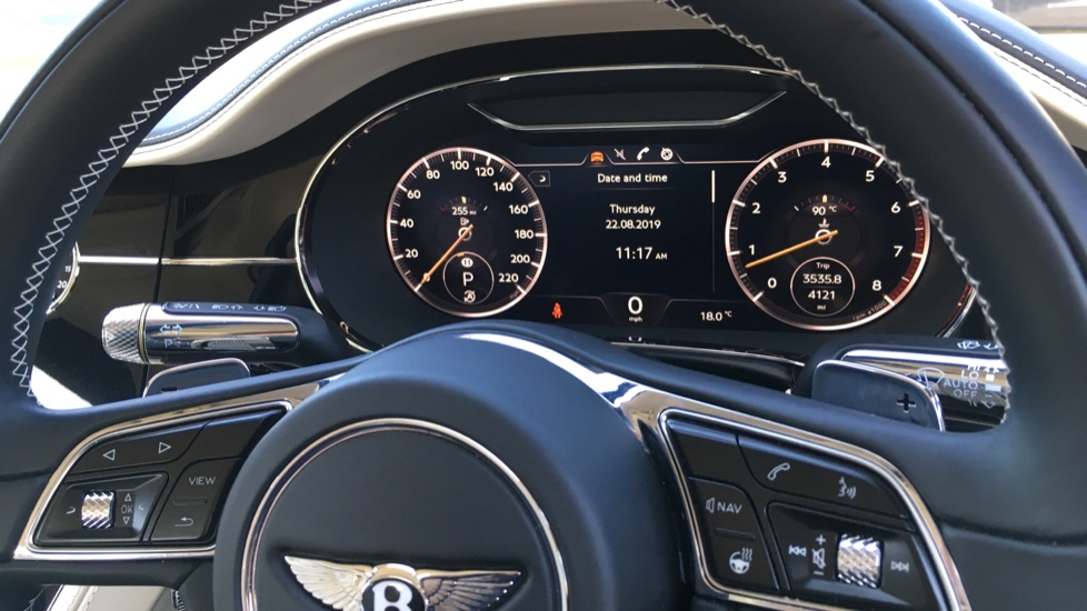 Bentley New Continental GT 6.0 W12 2dr image 24