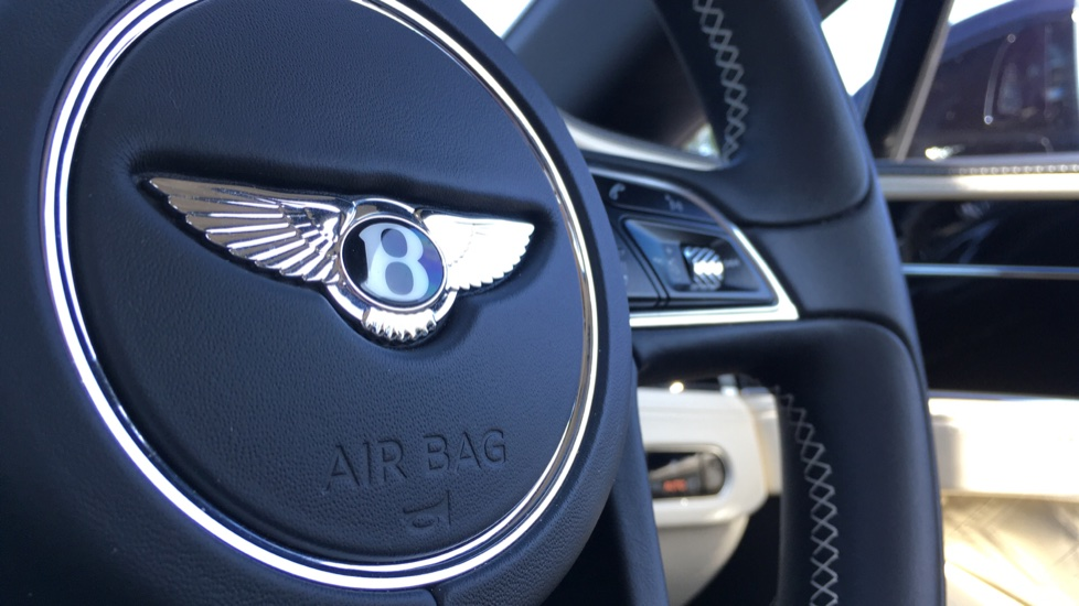 Bentley New Continental GT 6.0 W12 2dr image 25