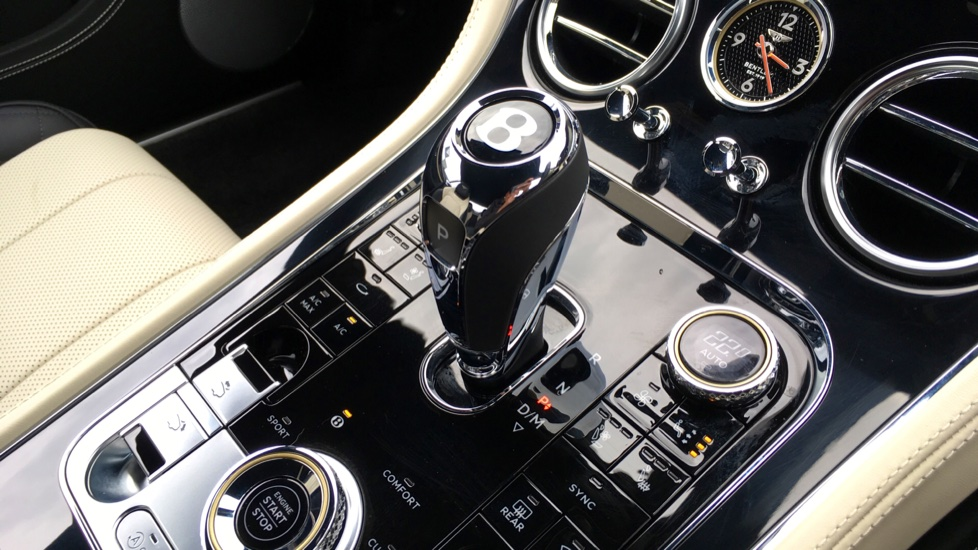 Bentley Continental GT 6.0 W12 2dr image 8