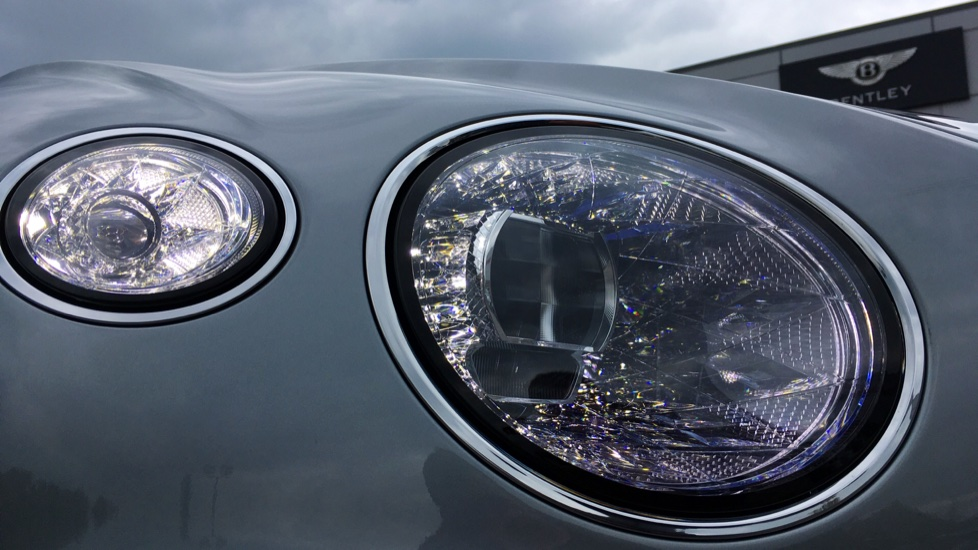 Bentley Continental GT 6.0 W12 2dr image 17