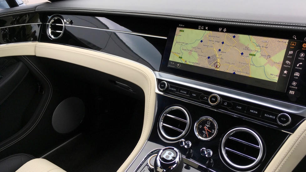 Bentley Continental GT 6.0 W12 2dr image 20
