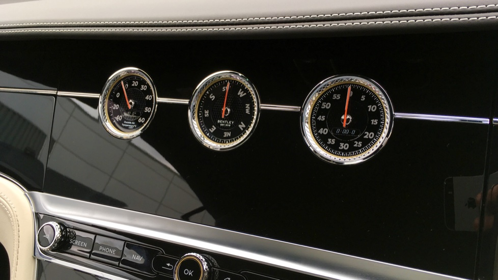 Bentley Continental GT 6.0 W12 2dr image 22