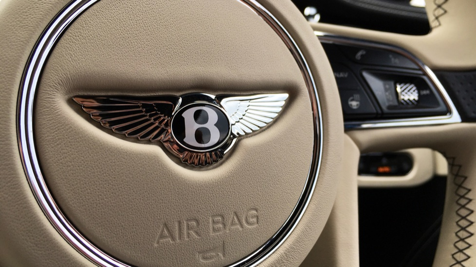 Bentley Continental GT 6.0 W12 2dr image 30