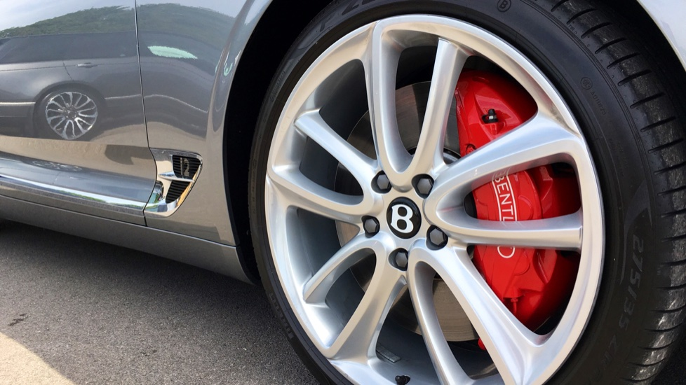 Bentley Continental GT 6.0 W12 2dr image 11