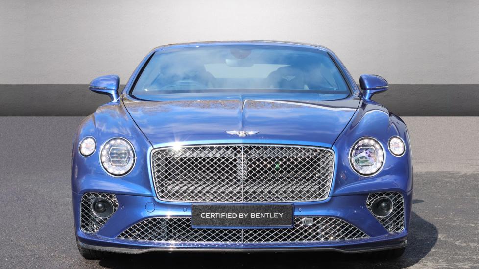 Bentley Continental GT 4.0 V8 2dr image 2