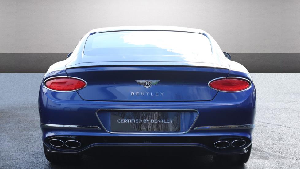 Bentley Continental GT 4.0 V8 2dr image 4