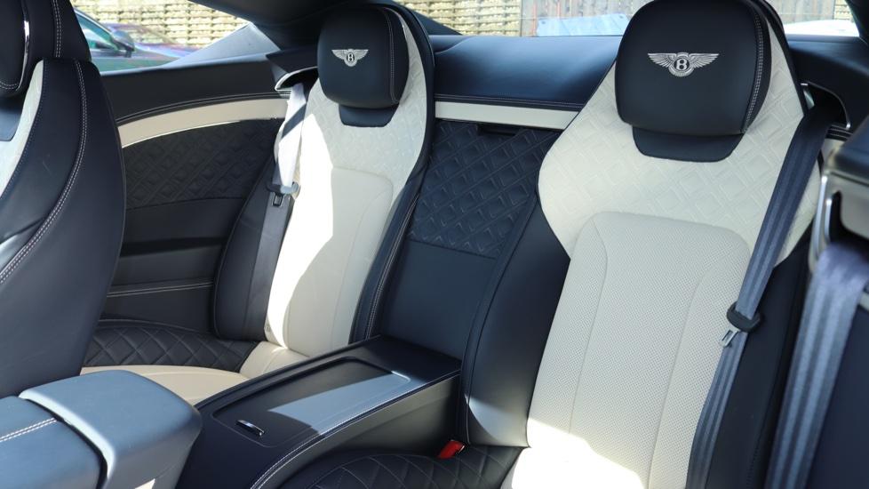 Bentley Continental GT 4.0 V8 2dr image 11