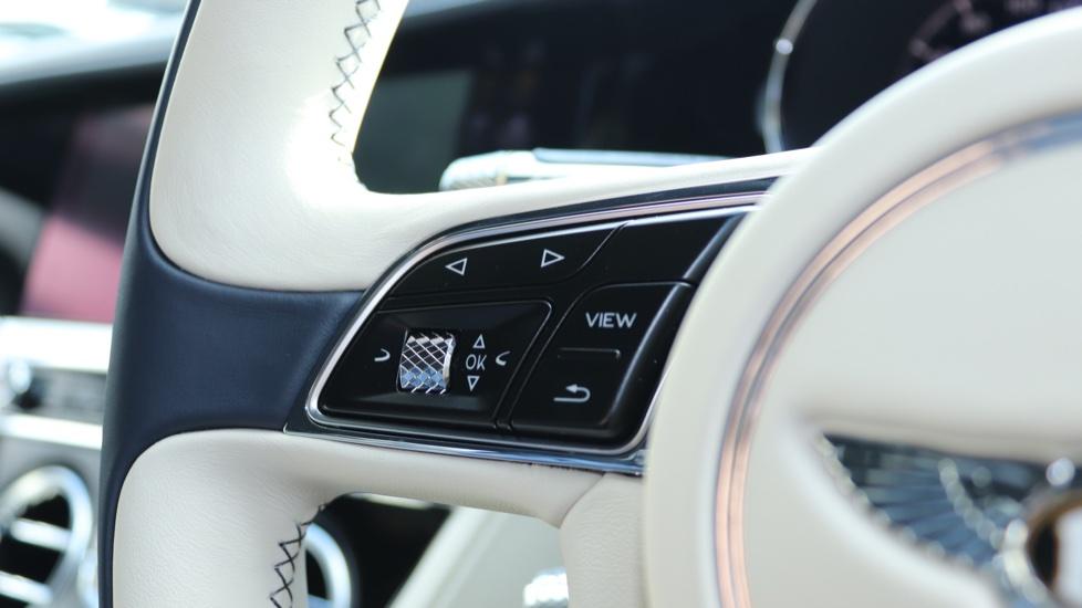Bentley Continental GT 4.0 V8 2dr image 27