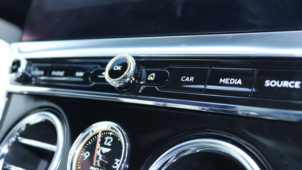 Bentley Continental GT 4.0 V8 2dr image 28