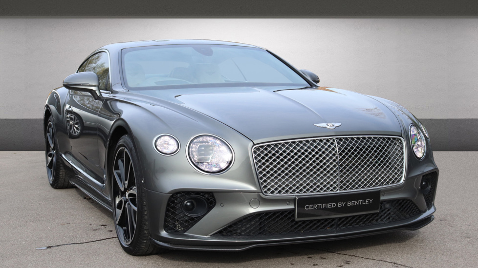 Bentley Continental GT 6.0 W12 2dr Automatic Coupe at Bentley Chelmsford thumbnail image