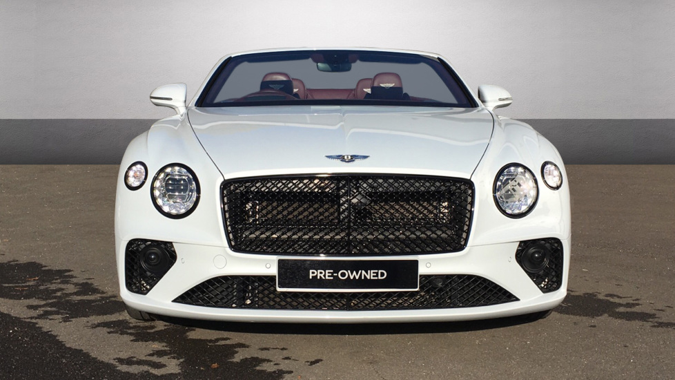 Bentley Continental GTC First Edition 6.0 W12 2dr image 2
