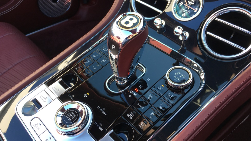 Bentley Continental GTC First Edition 6.0 W12 2dr image 12