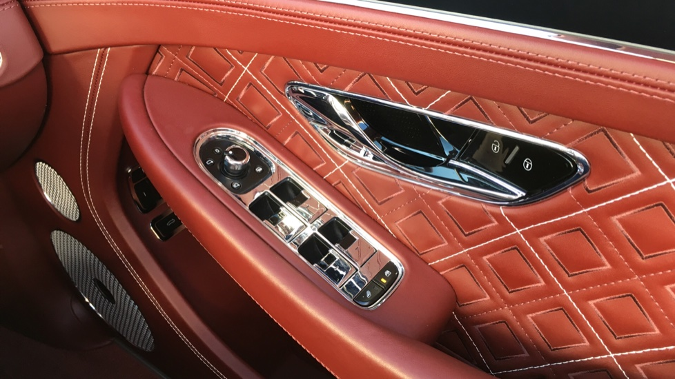 Bentley Continental GTC First Edition 6.0 W12 2dr image 13