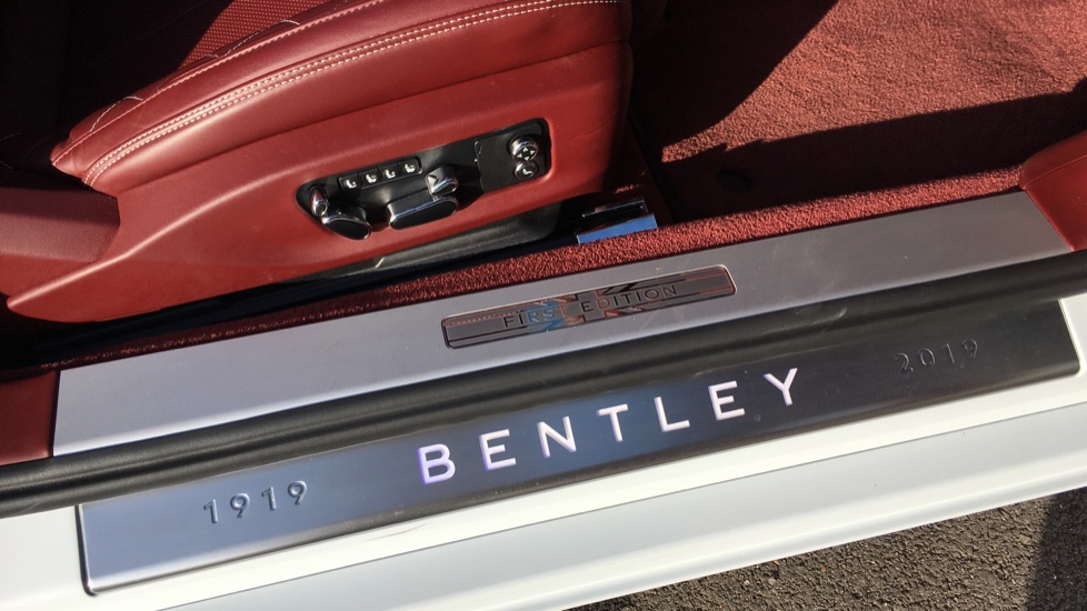 Bentley Continental GTC First Edition 6.0 W12 2dr image 21