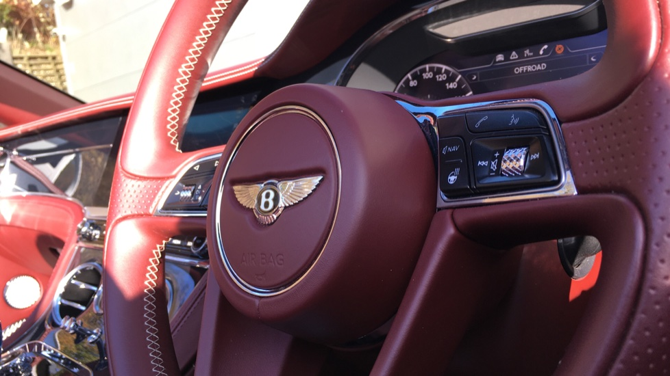 Bentley Continental GTC First Edition 6.0 W12 2dr image 23