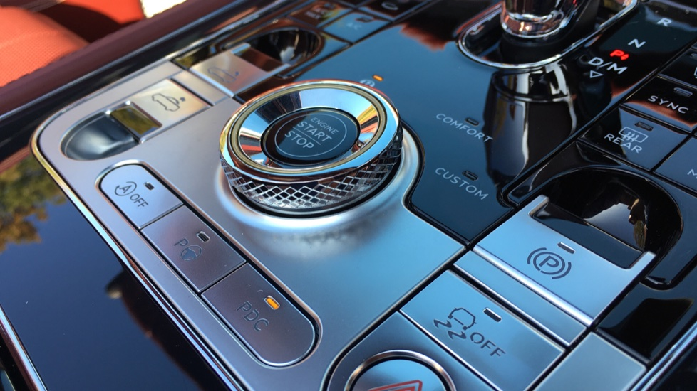 Bentley Continental GTC First Edition 6.0 W12 2dr image 28
