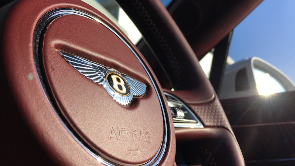 Bentley Continental GTC First Edition 6.0 W12 2dr image 31