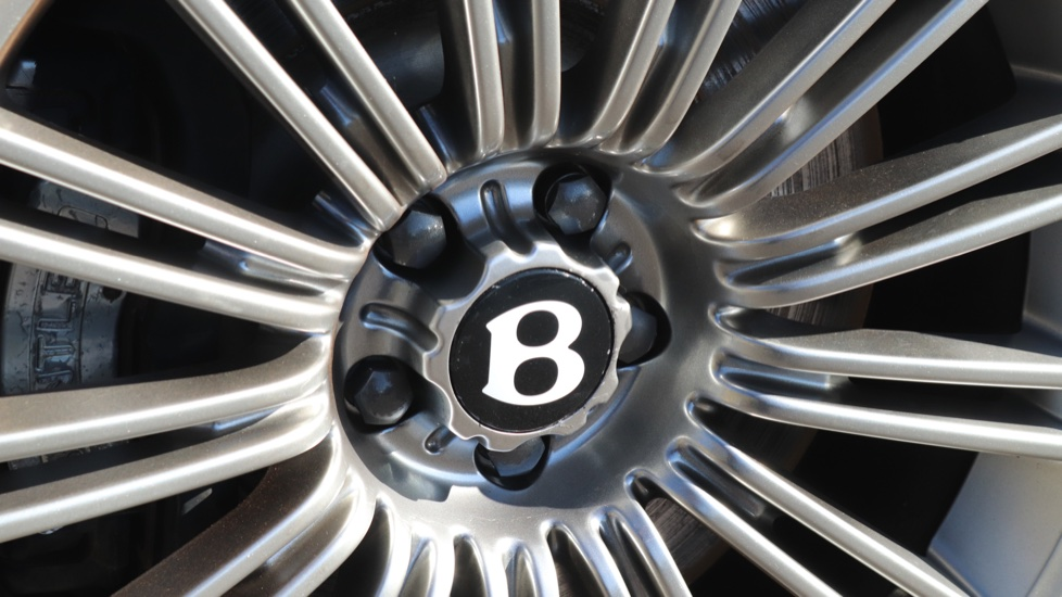 Bentley Continental GTC 6.0 W12 Speed 2dr image 19