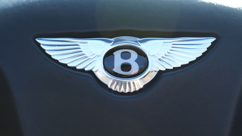 Bentley Continental GTC 6.0 W12 Speed 2dr image 30