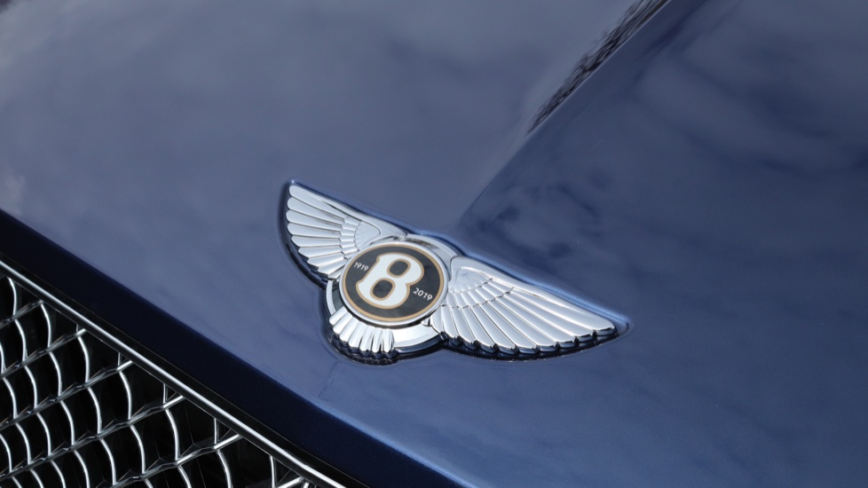 Bentley Continental GTC 6.0 W12 2dr image 12