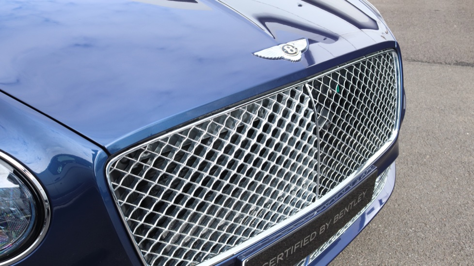 Bentley Continental GTC 6.0 W12 2dr image 14