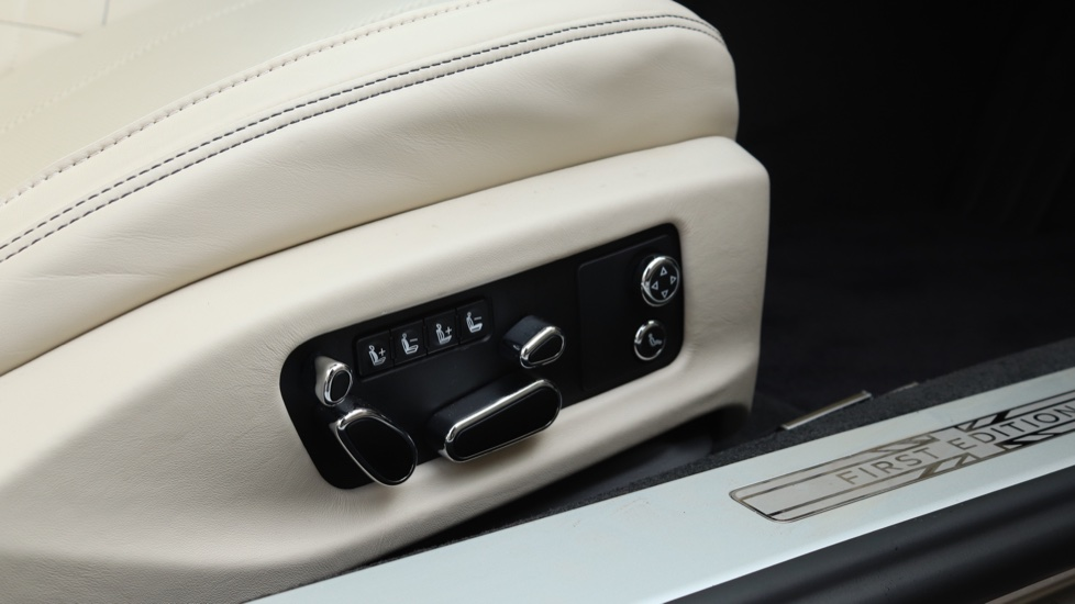 Bentley Continental GTC 6.0 W12 2dr image 20