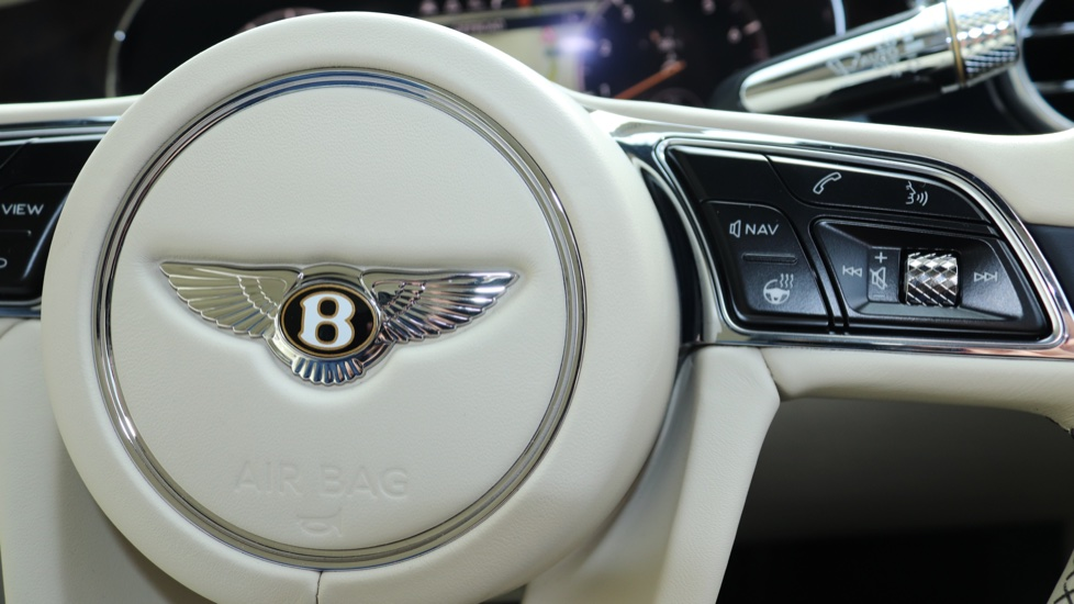 Bentley Continental GTC 6.0 W12 2dr image 25
