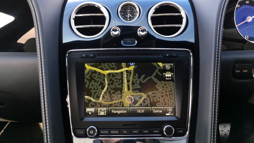 Bentley Flying Spur V8 S Black Edition