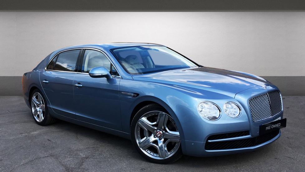 Bentley Flying Spur 4.0 V8 Automatic 4 door Saloon (2015) image