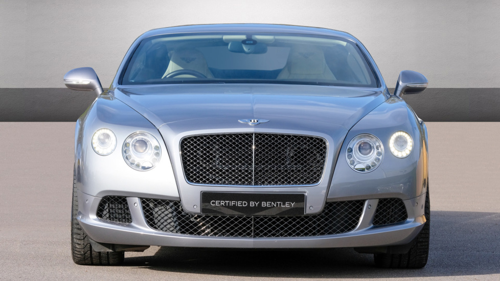 Bentley Continental GT 6.0 W12 Speed 2dr image 2