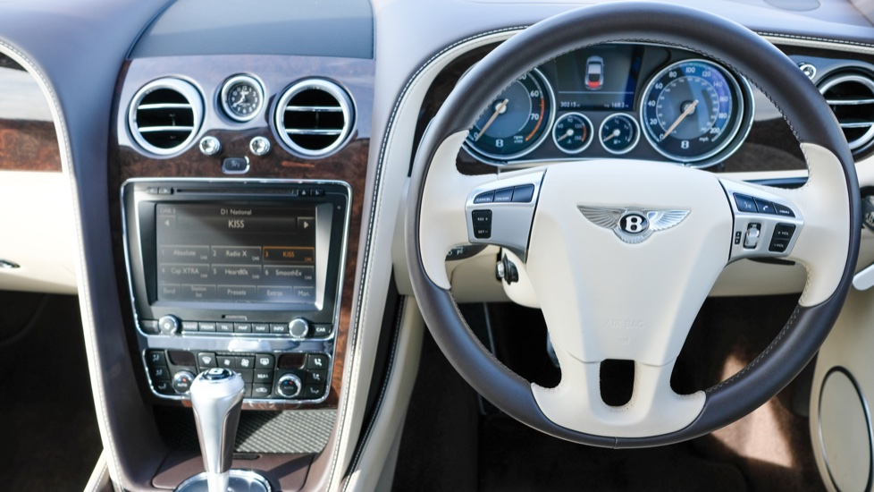 Bentley Continental GT 6.0 W12 Speed 2dr image 7