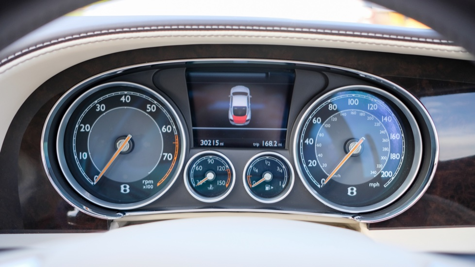 Bentley Continental GT 6.0 W12 Speed 2dr image 21