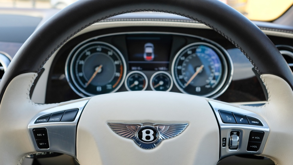 Bentley Continental GT 6.0 W12 Speed 2dr image 23