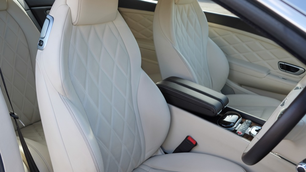 Bentley Continental GT 6.0 W12 Speed 2dr image 24