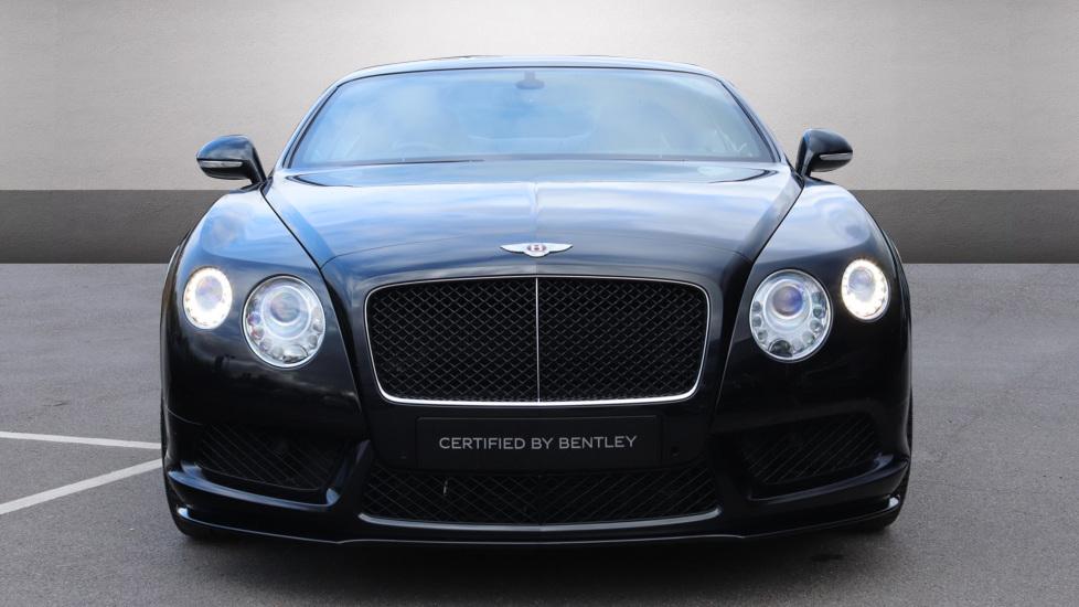 Bentley Continental GT 4.0 V8 S 2dr image 2