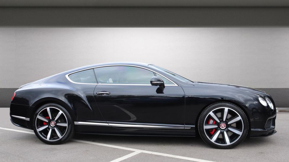 Bentley Continental GT 4.0 V8 S 2dr image 3