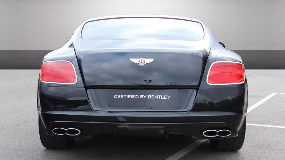 Bentley Continental GT 4.0 V8 S 2dr image 4