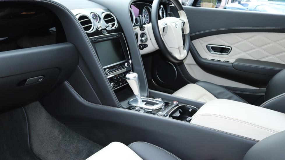 Bentley Continental GT 4.0 V8 S 2dr image 6