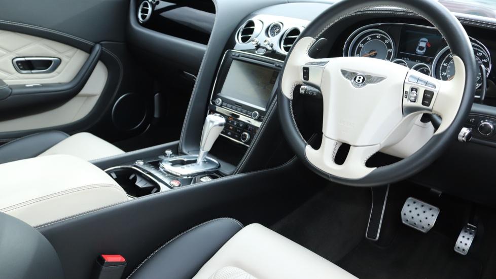 Bentley Continental GT 4.0 V8 S 2dr image 7