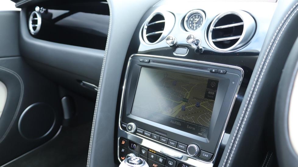 Bentley Continental GT 4.0 V8 S 2dr image 8