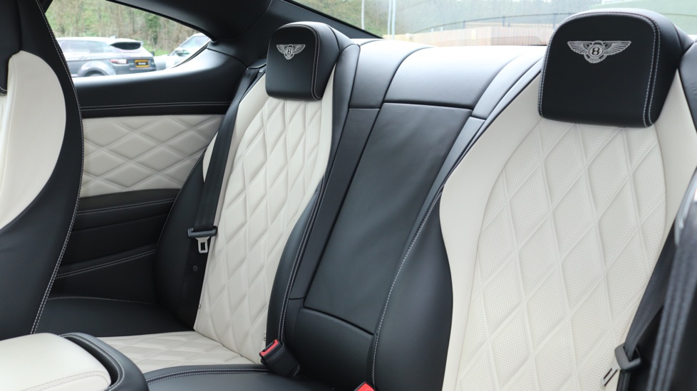 Bentley Continental GT 4.0 V8 S 2dr image 11