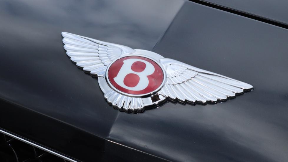 Bentley Continental GT 4.0 V8 S 2dr image 12