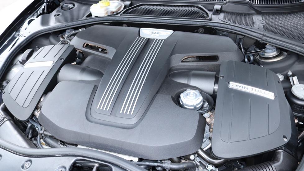 Bentley Continental GT 4.0 V8 S 2dr image 14