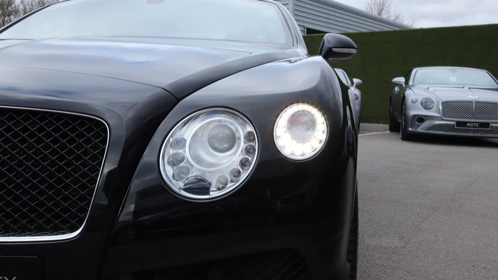 Bentley Continental GT 4.0 V8 S 2dr image 17