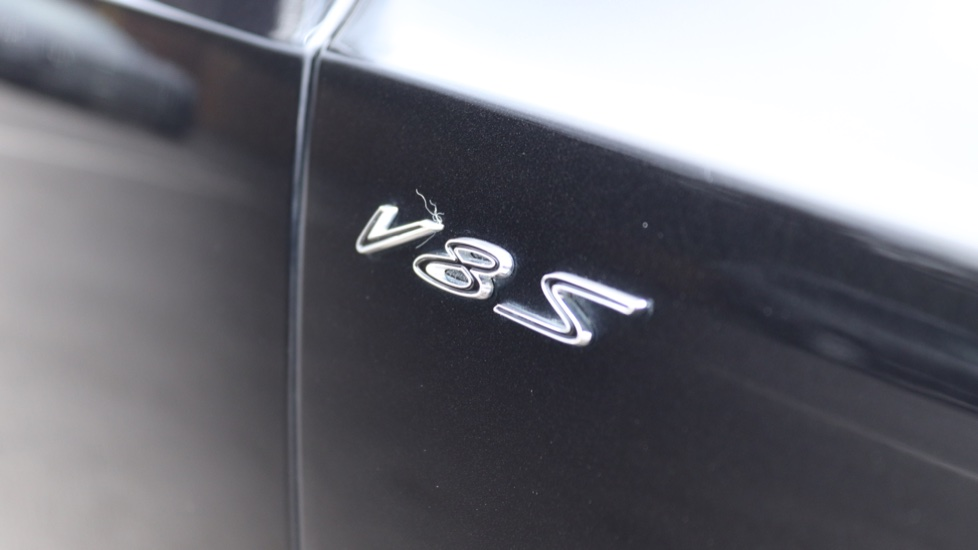 Bentley Continental GT 4.0 V8 S 2dr image 18