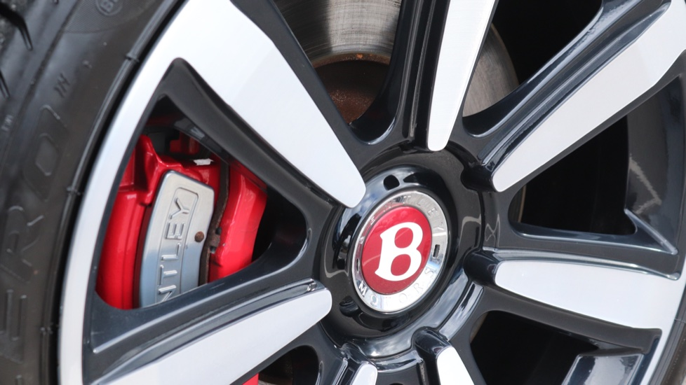Bentley Continental GT 4.0 V8 S 2dr image 19